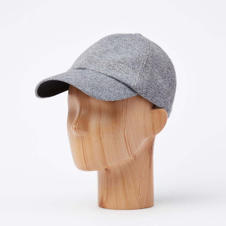 Roots-undefined-Pat Baseball Cap-undefined-B