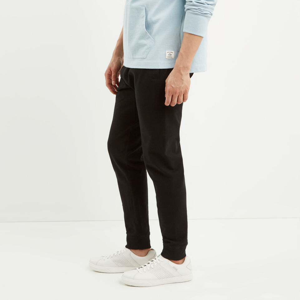 Roots-undefined-13 Oz Jersey Pant-undefined-B
