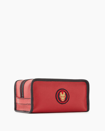 Roots-New For This Month Shop By Apparel-Avengers Iron Man Essential Utility Kit-Red-A