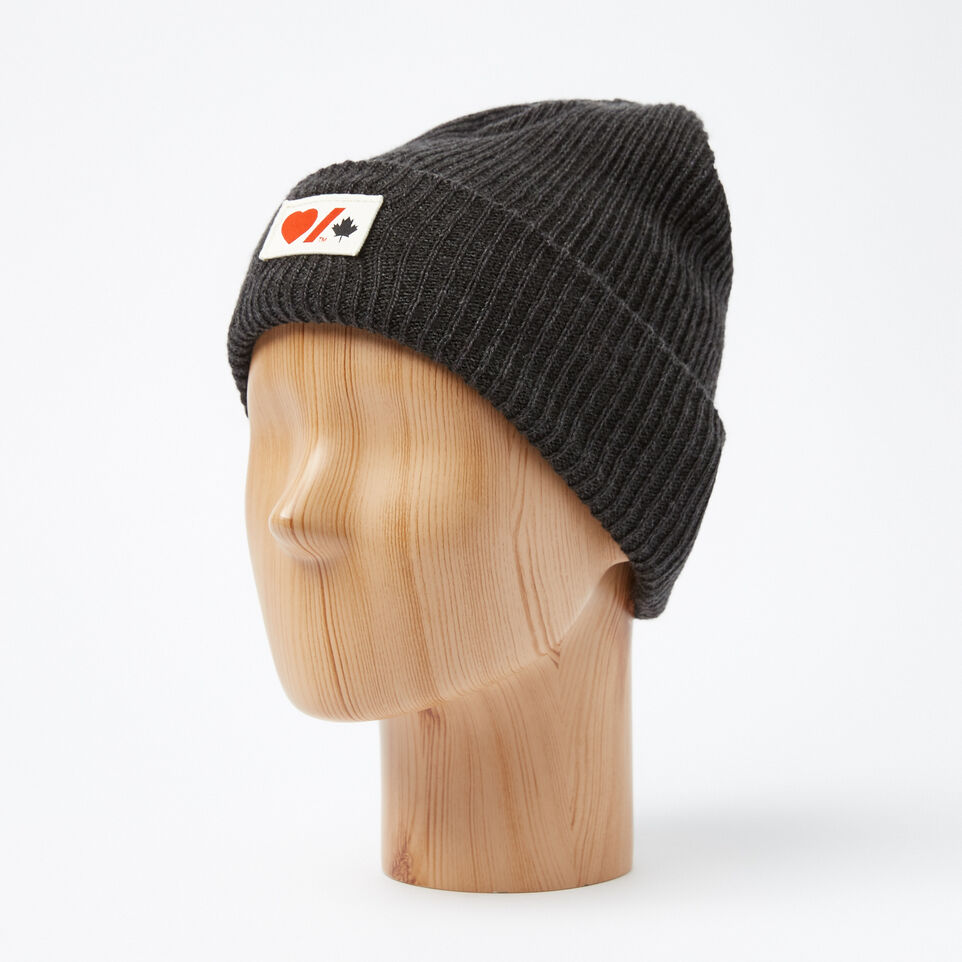 Roots-undefined-Heart & Stroke Beanie-undefined-B