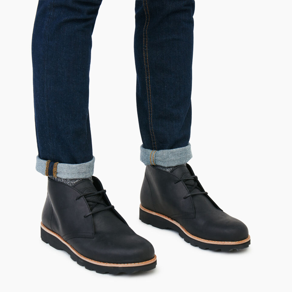 Roots-undefined-Bottes Gibson Chukka pour hommes-undefined-B