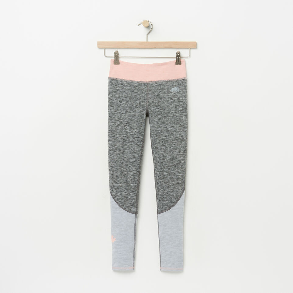 Roots-Girls Lola Active Colourblocked Legging