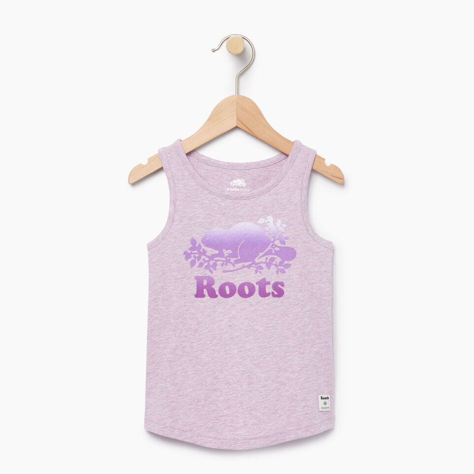 Roots-Kids Our Favourite New Arrivals-Toddler Gradient Cooper Beaver Tank-Lavendula Mix-A