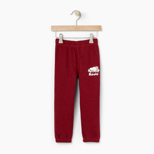 Roots-Kids Toddler Boys-Toddler Original Sweatpant-Cabin Red Pepper-A