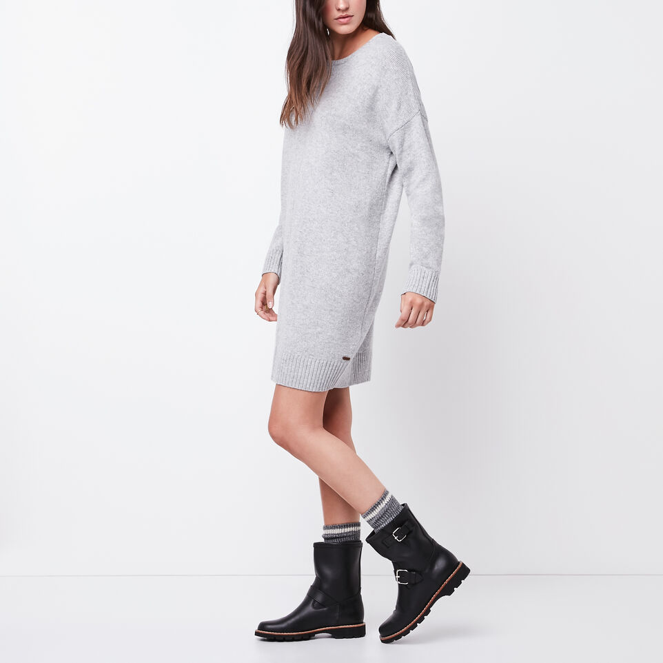 Roots-undefined-Robe En Tricot Jessie-undefined-A