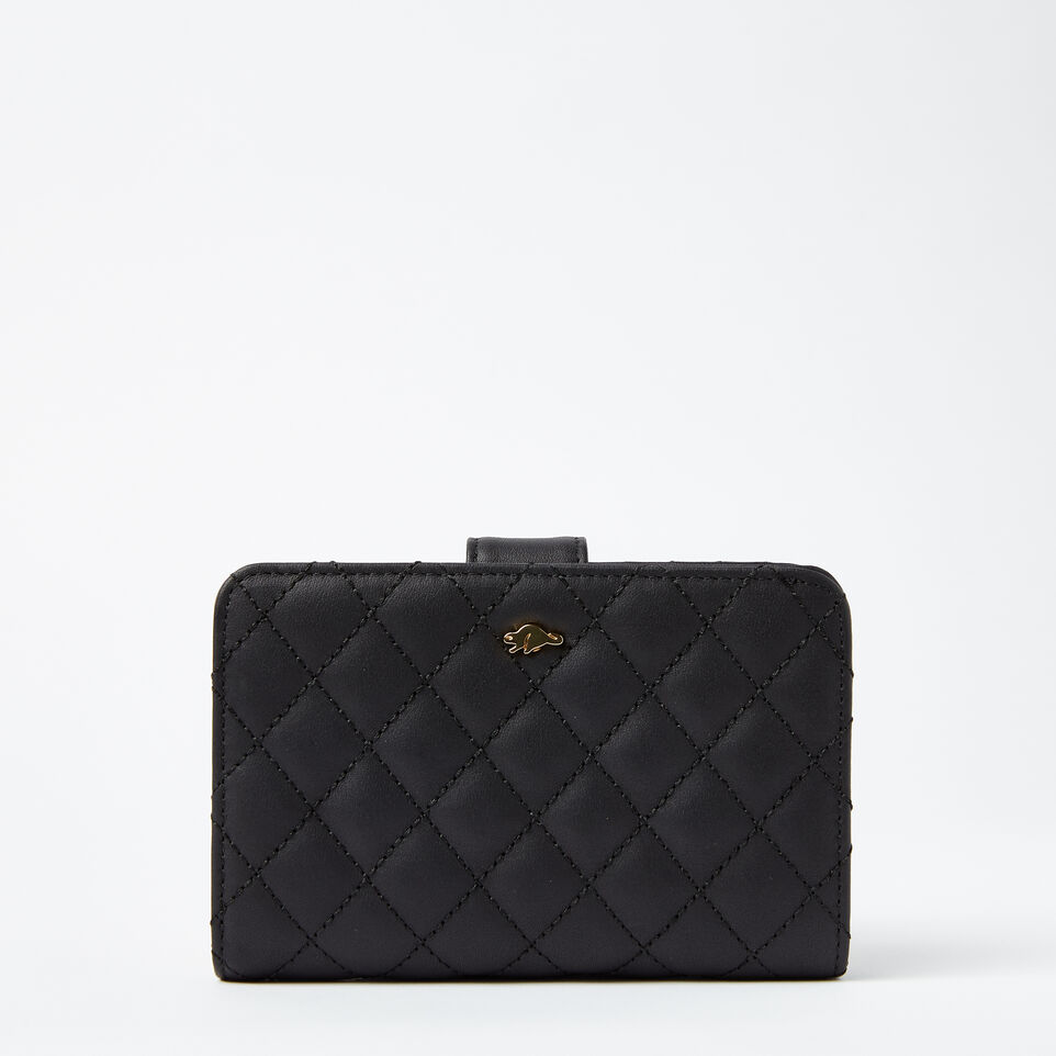 Roots-undefined-Bridget Wallet Quilted-undefined-A