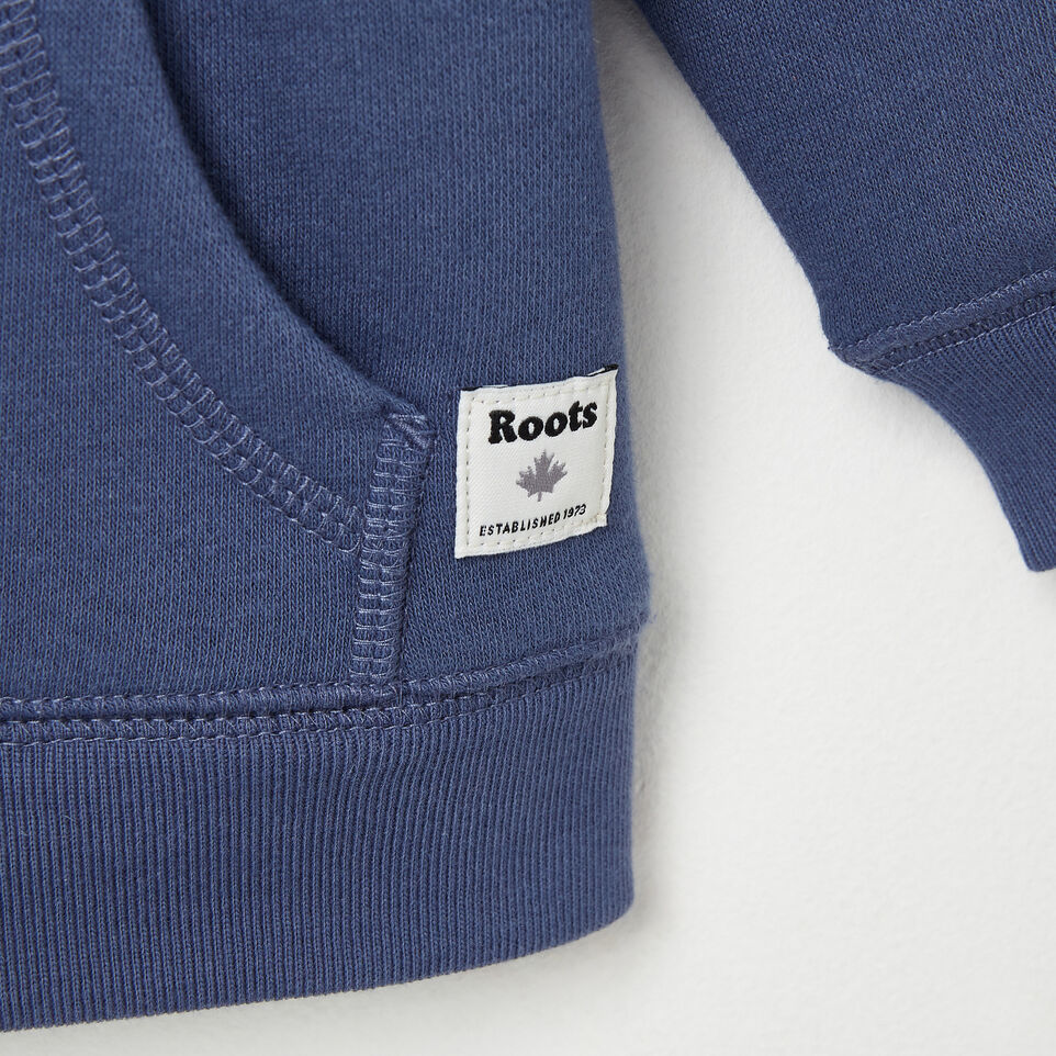 Roots-undefined-Baby Original Full Zip Hoody-undefined-D