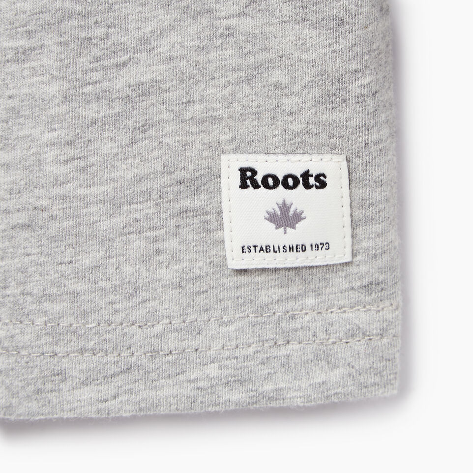 Roots-undefined-Toddler Paddle On T-shirt-undefined-C
