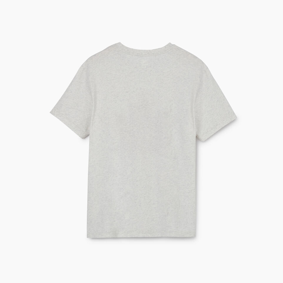 Roots-undefined-Mens Laval Leaf T-shirt-undefined-B