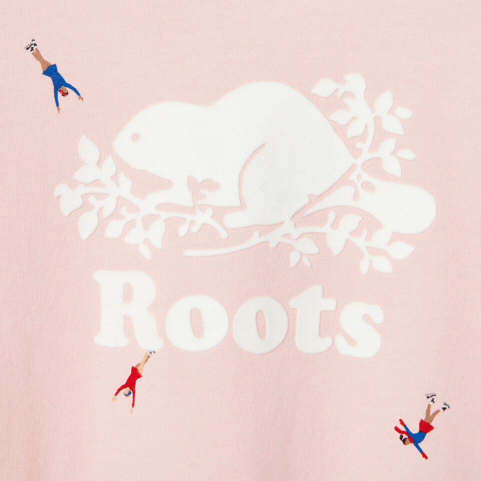 Roots-undefined-Baby Skater AOP T-shirt-undefined-D
