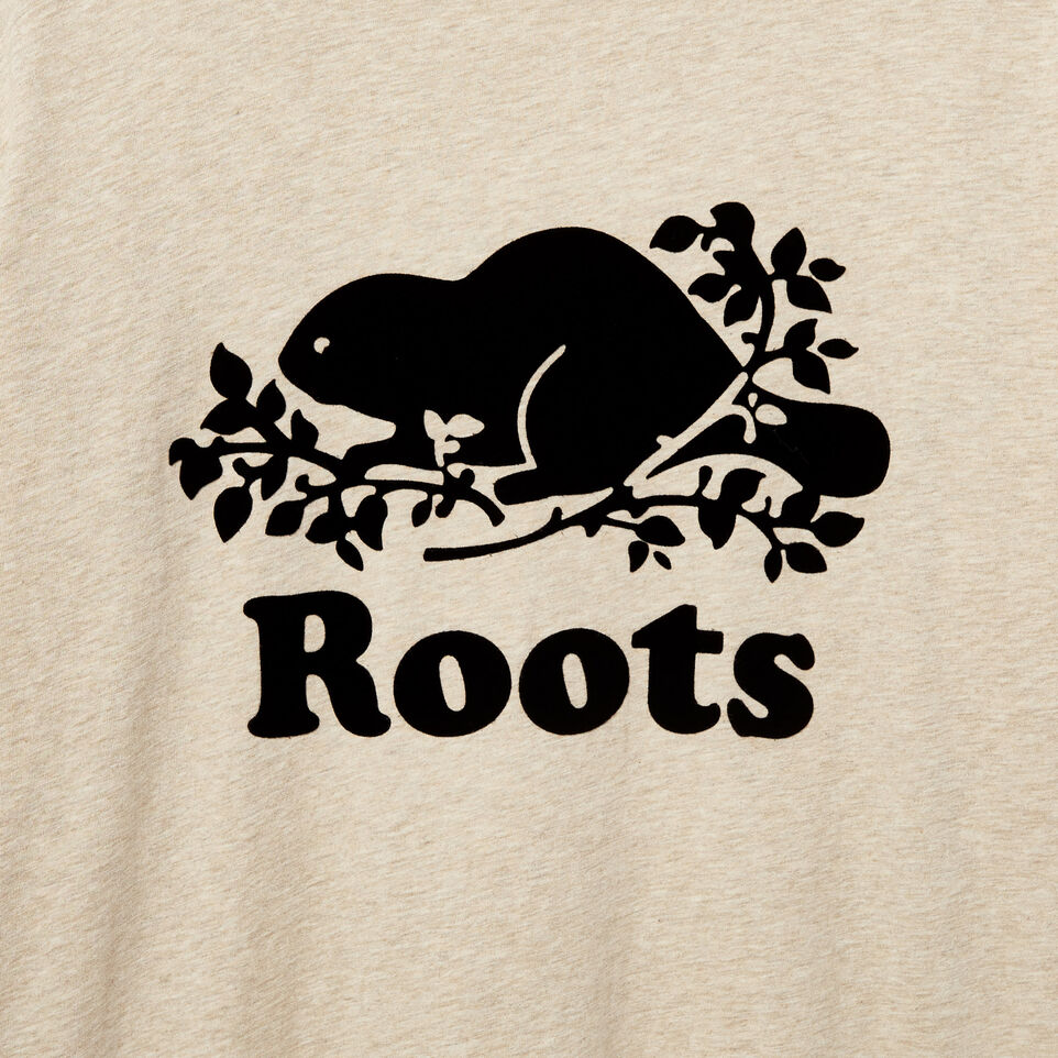 Roots-undefined-Mens Cooper Beaver Long Sleeve T-shirt-undefined-D