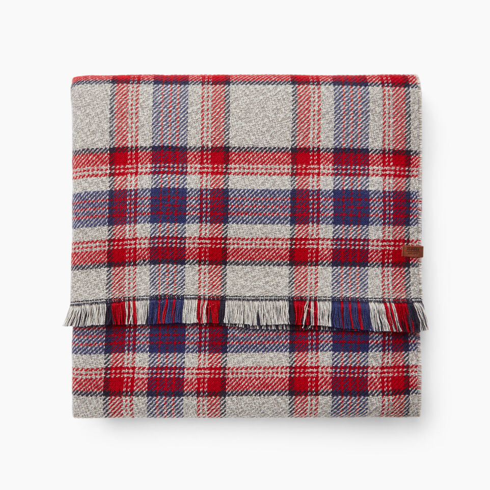 1b07a7905ea8f Harvest Plaid Scarf | Scarves and Wraps | Roots