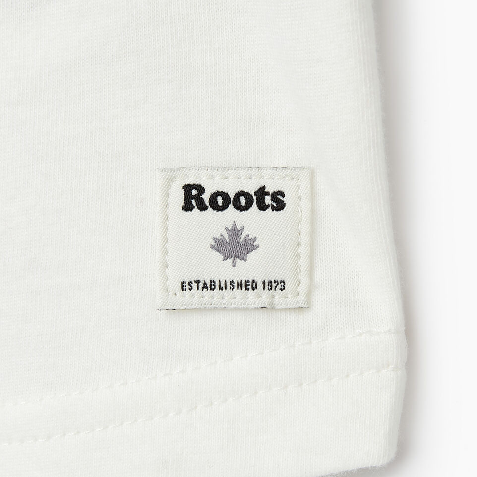 Roots-undefined-Toddler Cooper Baseball T-shirt-undefined-D