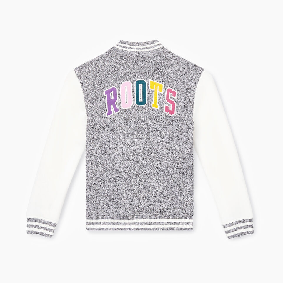 Roots-undefined-Girls Cooper Awards Jacket-undefined-B