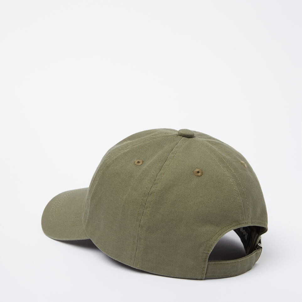 Roots-undefined-Icon Baseball Cap-undefined-C