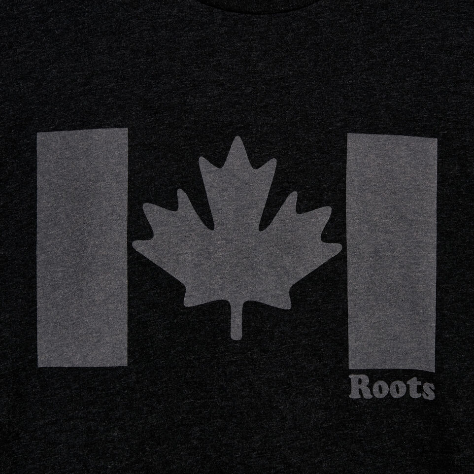 Roots-undefined-Mens Original Canada Flag T-shirt-undefined-D