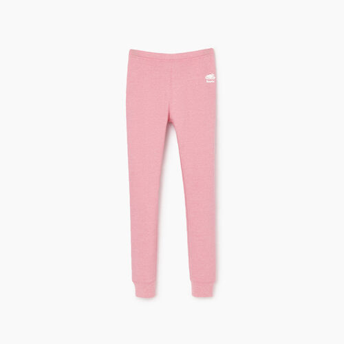 Roots-Kids Our Favourite New Arrivals-Girls Cozy Fleece Legging-Cashmere Rose Pepper-A