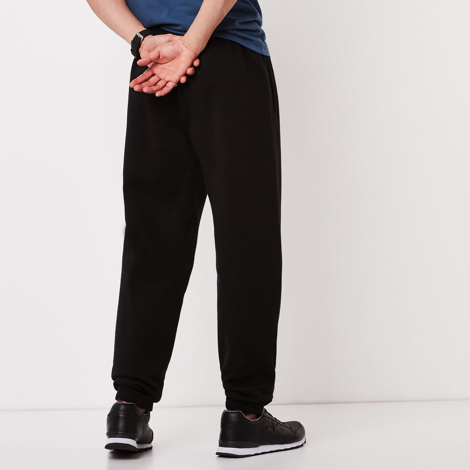 Roots-undefined-Classic Relaxed Sweatpant-undefined-D