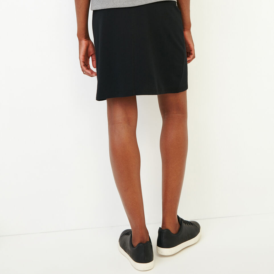 Roots-undefined-Summerside Skirt-undefined-D