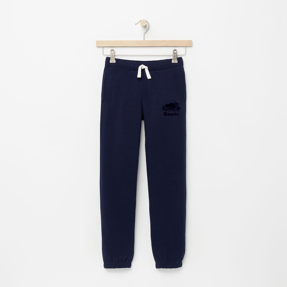 Roots-Girls Original Sweatpant