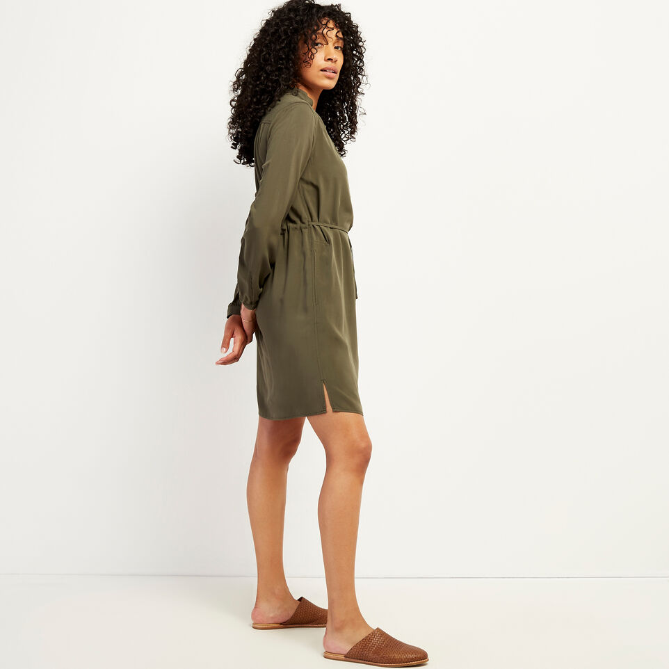 Roots-undefined-Rosetown Rayon Dress-undefined-C