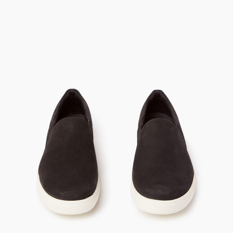 Roots-Women Categories-Womens Annex Slip-on-Abyss-D