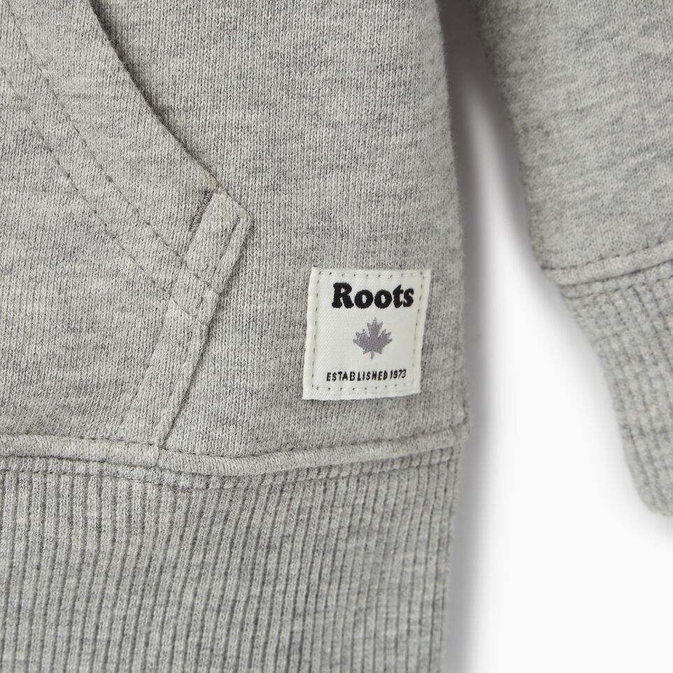 Roots-Kids Our Favourite New Arrivals-Toddler Colour Block Full Zip Hoody-Pink Mist-D