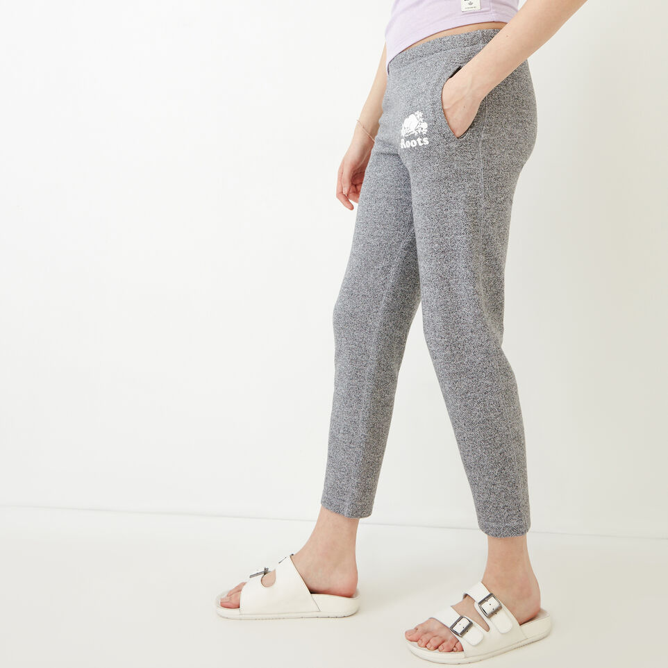 Roots-undefined-Easy Ankle French Terry Sweatpant-undefined-C