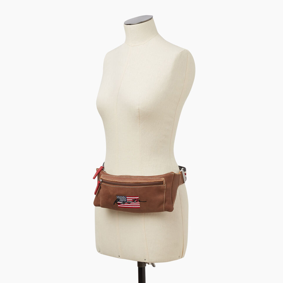 Tribe Fanny Pack