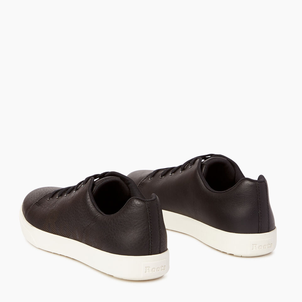 Roots-Footwear Our Favourite New Arrivals-Mens Rosedale Lace Sneaker-Abyss-E