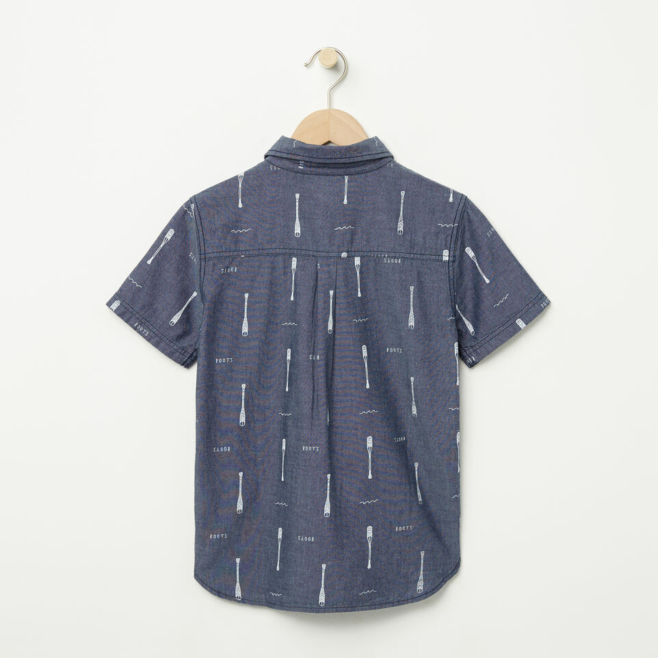 Roots-undefined-Boys Chambray Utility Shirt-undefined-B