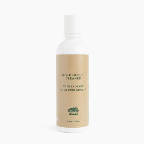 Roots-Leather Leather Care Products-Roots Leather Cleaner-No Color-A