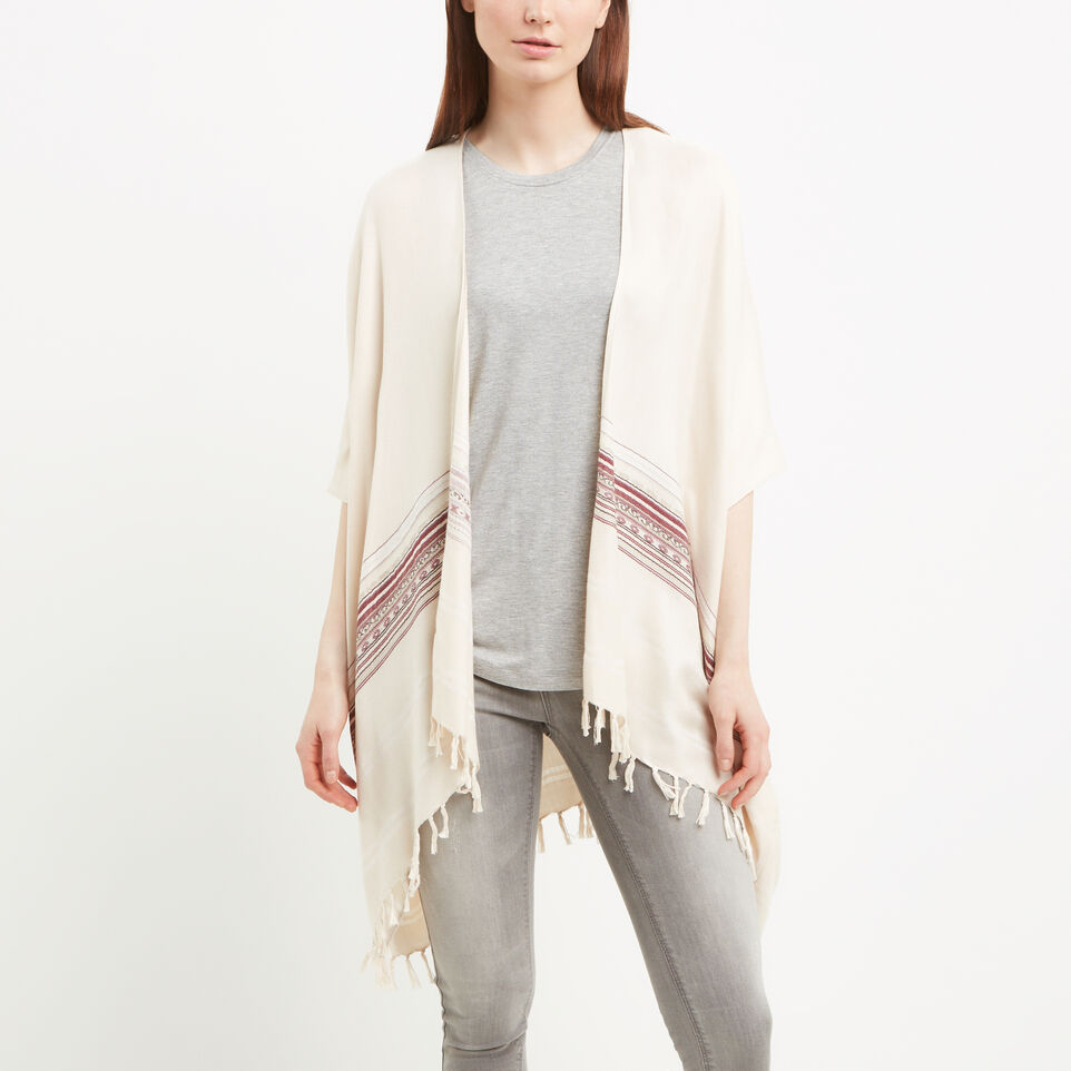 Roots-undefined-Sandrine Kimono-undefined-A