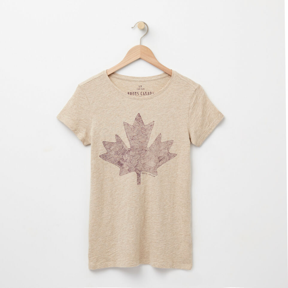 Roots-undefined-Heritage T-shirt-undefined-A