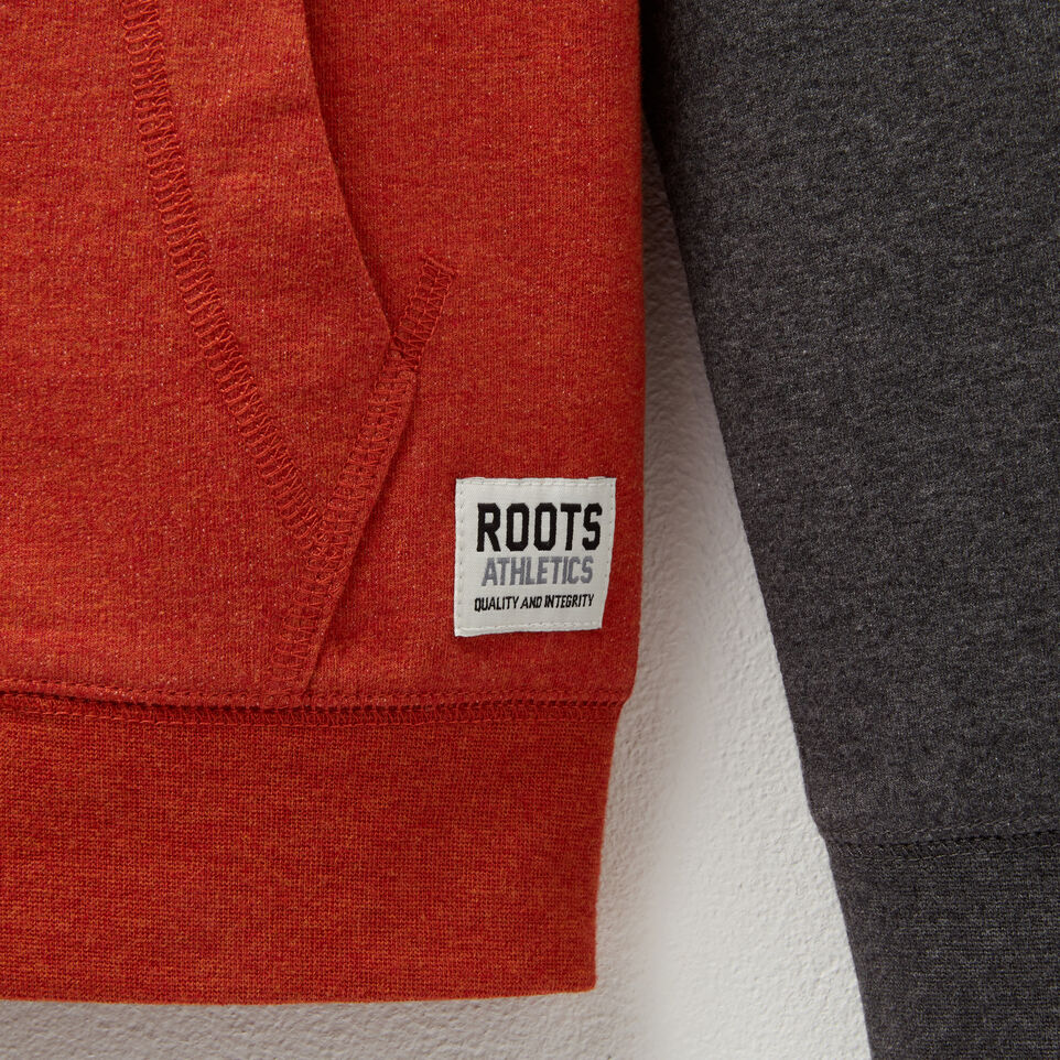 Roots-undefined-Boys Cozy Original Full Zip Hoody-undefined-E