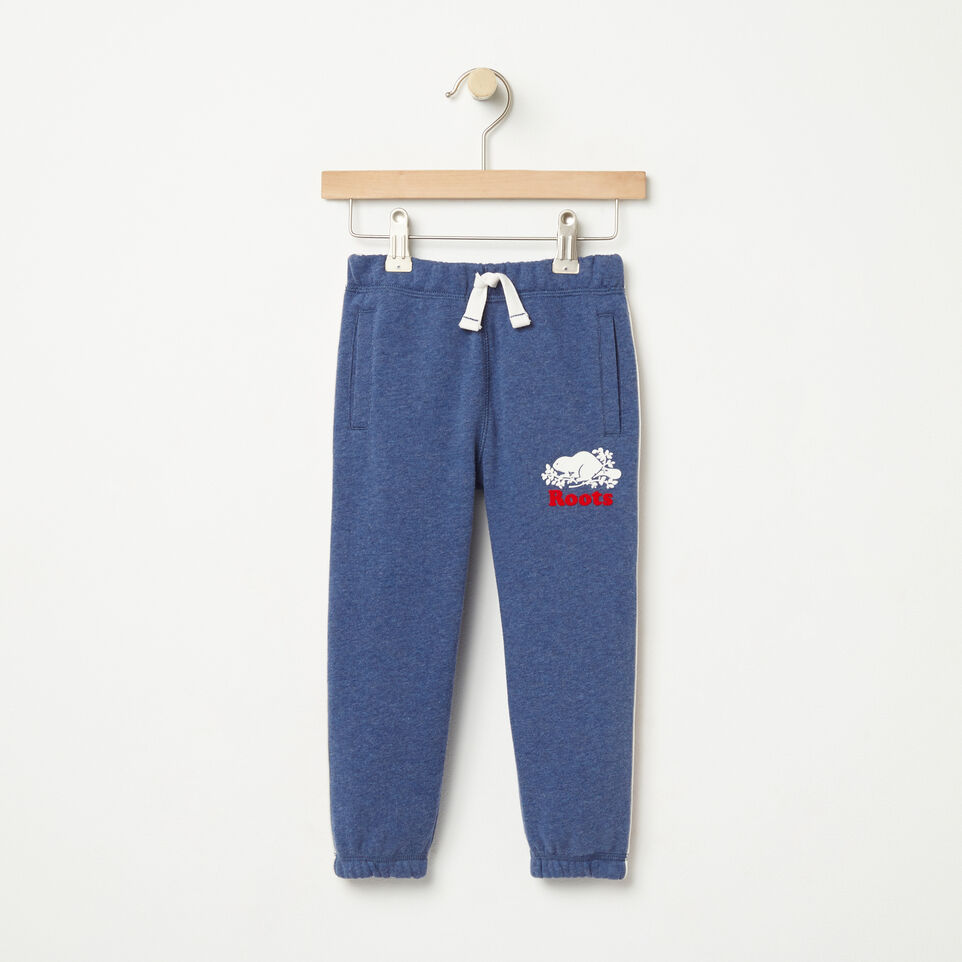 Roots-undefined-Toddler National Slim Sweatpant-undefined-A
