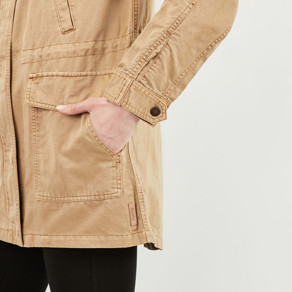 Roots-undefined-Harrington Jacket-undefined-D