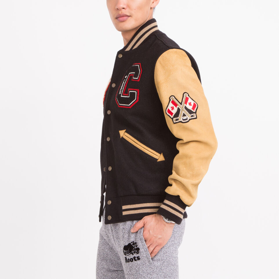 Roots-undefined-Gretzky Jacket-undefined-C