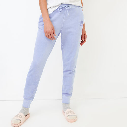 Roots-Women Sweatpants-Kelowna Sweatpant-Bonita Blue-A