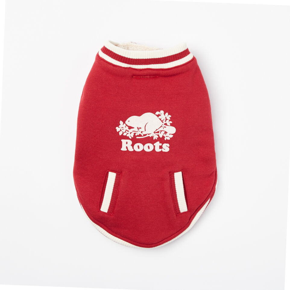 Roots-undefined-Canada Pooch Vest Size 16-undefined-C
