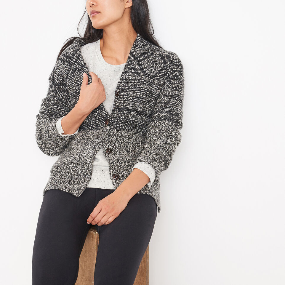 Roots-undefined-Cardigan Nordique-undefined-A