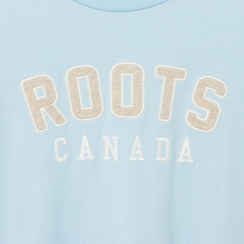 Roots-undefined-Womens Classic Roots T-shirt-undefined-D