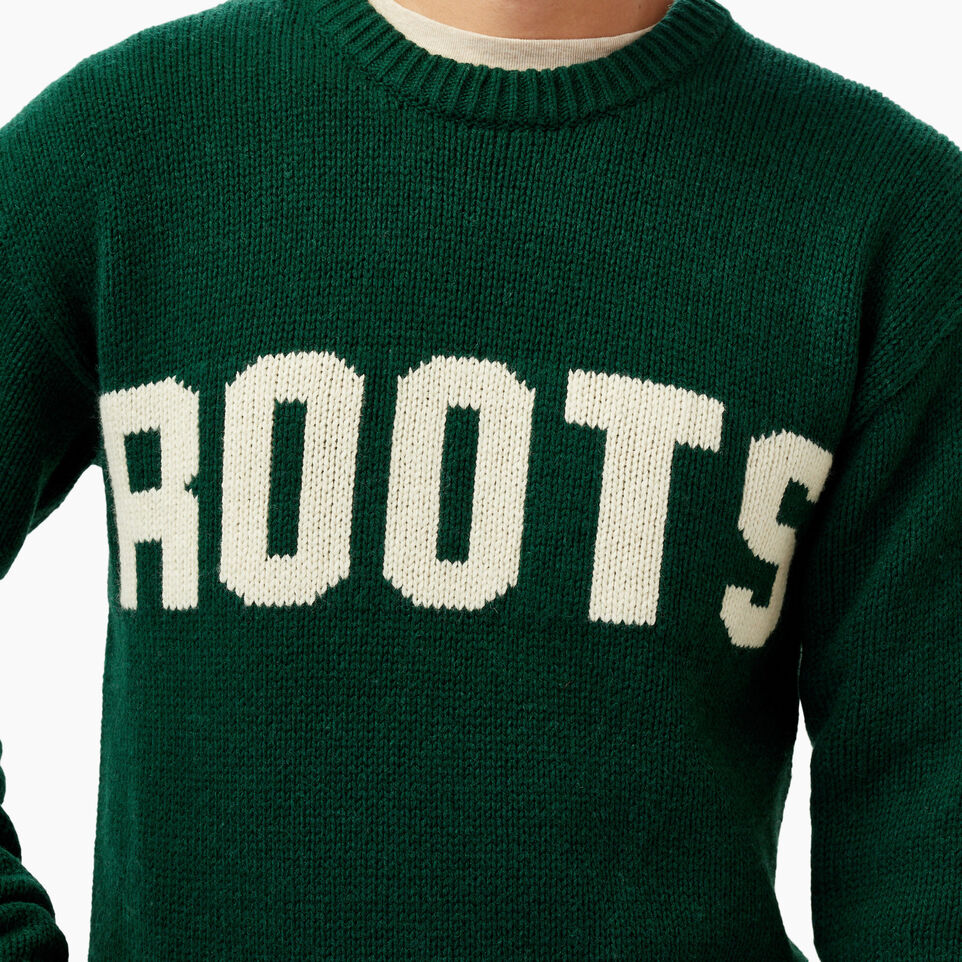 Roots-undefined-Vault Crew Sweater-undefined-E