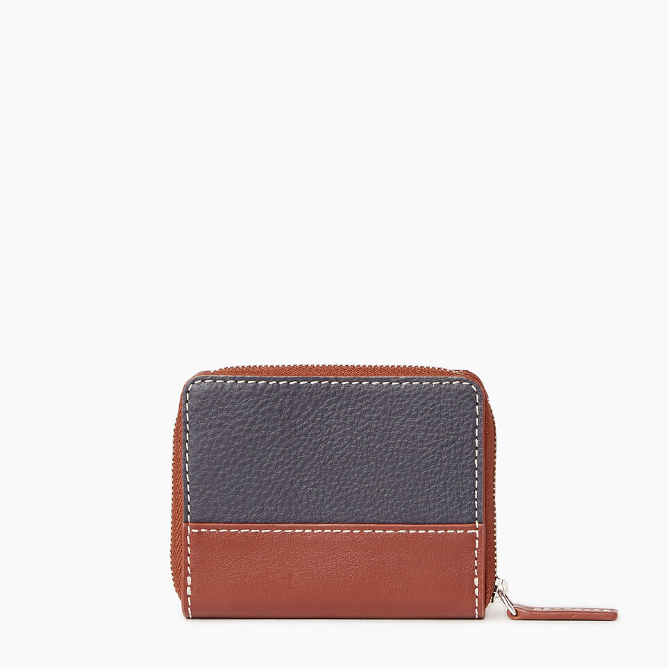 Roots-undefined-Small Zip Wallet-undefined-C