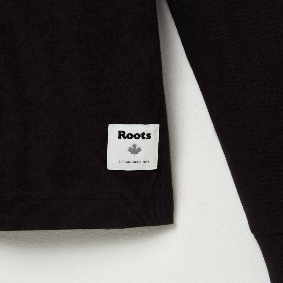 Roots-undefined-Mens Roots Miami T-shirt-undefined-C