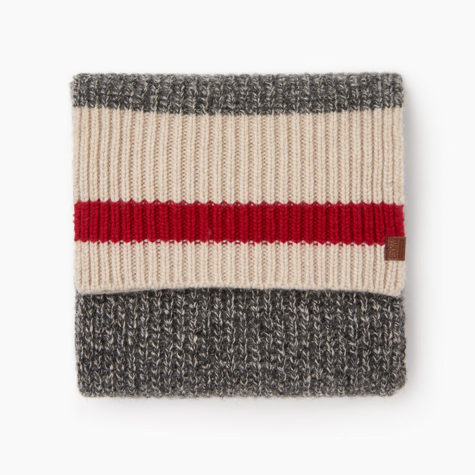 Roots-Women Categories-Roots Cabin Scarf-Grey Oat Mix-B
