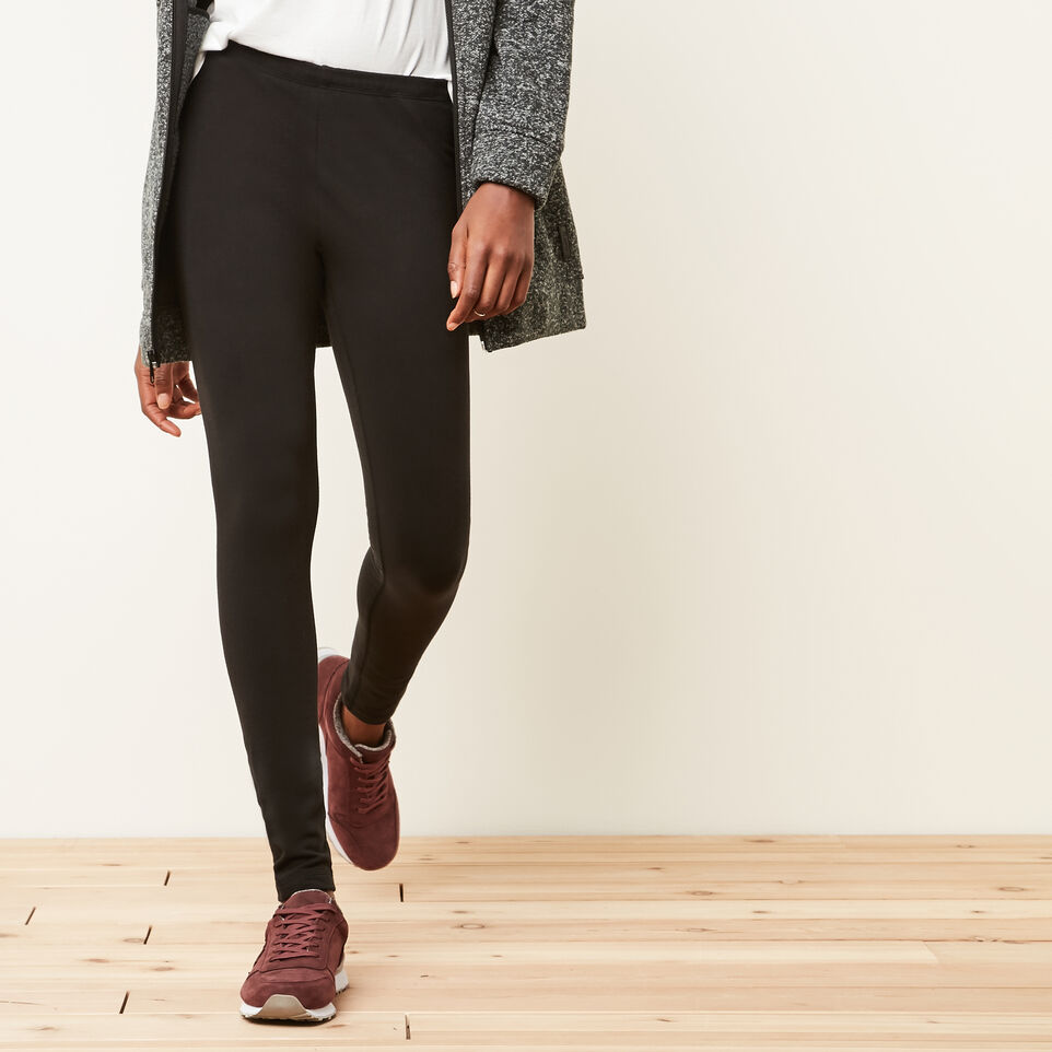 Roots-undefined-Cozy Fleece Legging-undefined-B