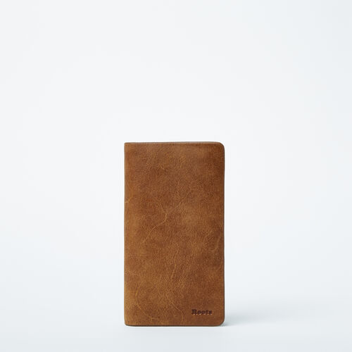 Roots-Leather  Handcrafted By Us Categories-Indie Wallet Tribe-Natural-A