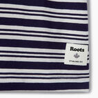 Roots-Kids Our Favourite New Arrivals-Girls Open Air T-shirt-Eclipse-C