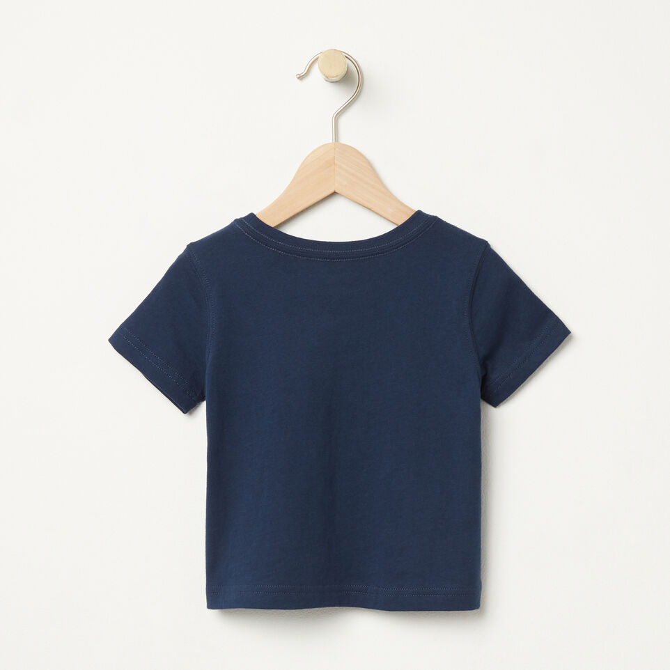 Roots-undefined-Baby RBC T-Shirt-undefined-B